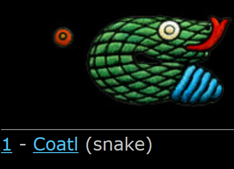 Coatl-Kan-Serpiente